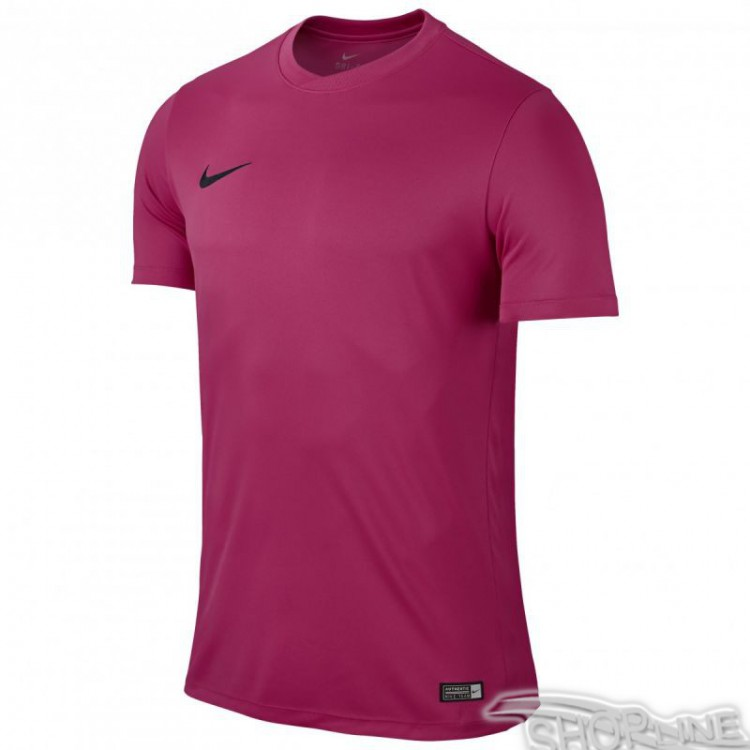 Športové tričko Nike PARK VI Junior - 725984-616