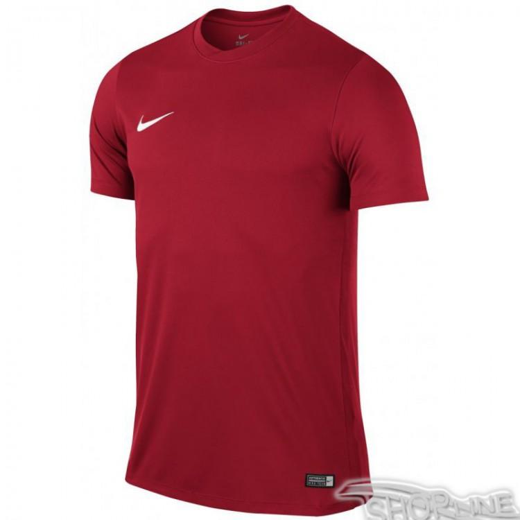 Športové tričko Nike Park VI Junior - 725984-657