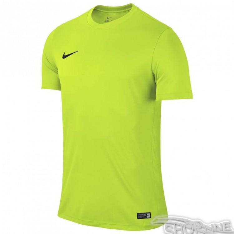abbd54bd39e6b Športové tričko Nike Park VI Junior - 725984-702 | Topkey.sk