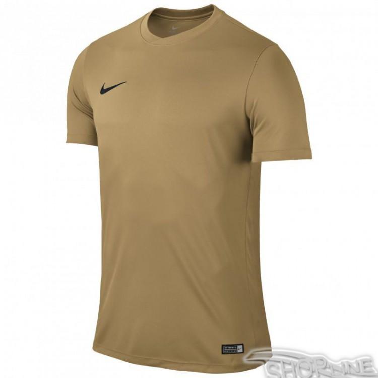 Športové tričko Nike Park VI Junior - 725984-738