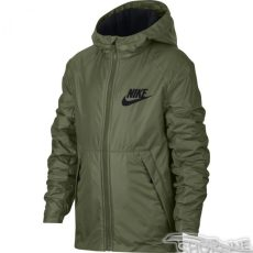 Bunda Nike Lined Fleece Junior - 856195-222