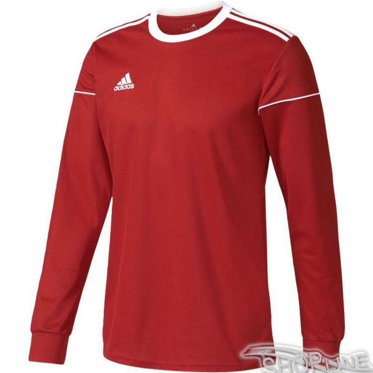 Futbalový dres Adidas Squadra 17 Long Sleeve M - BJ9186