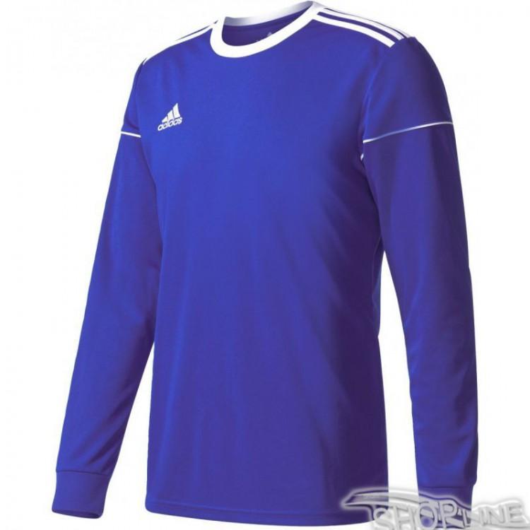 Futbalový dres Adidas Squadra 17 Long Sleeve M - S99150
