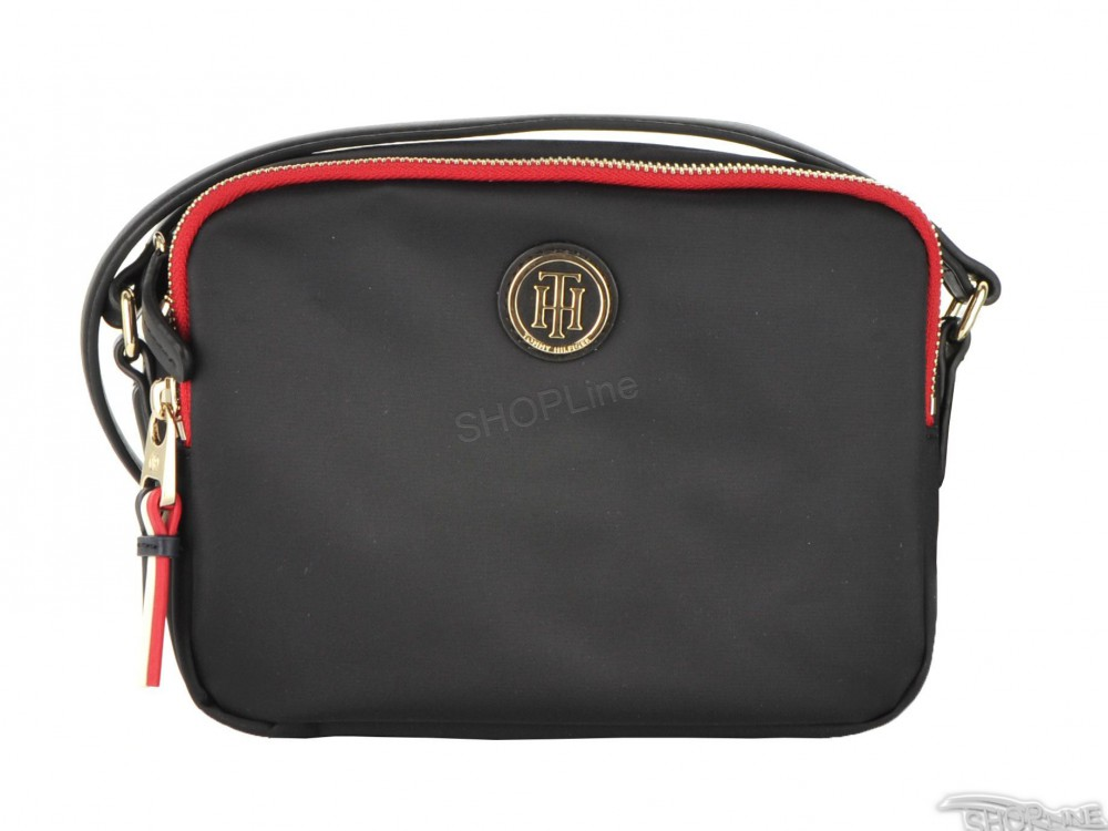Kabelka Tommy Hilfiger Poppy Camera Bag - AW0AW04596002  0418b782cc4