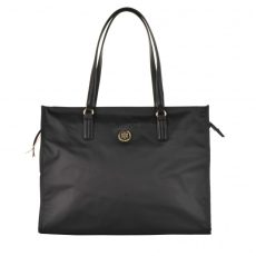 Kabelka Tommy Hilfiger Poppy Sq Tote - AW0AW04650002