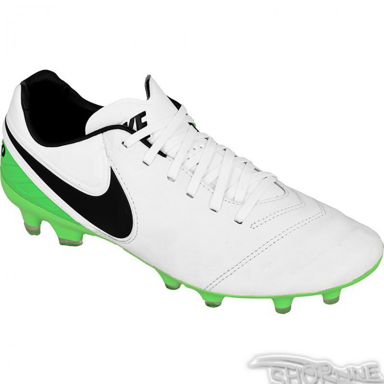 nejlepší kvalita převládající super kvalita Kopačky Nike Tiempo Legacy II FG M - 819218-103   Topkey.sk