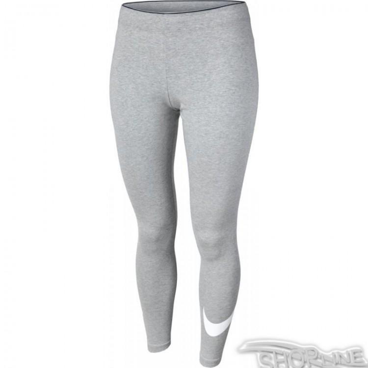 Legíny Nike Sportwear Club Legging Logo 2 W - 815997-063
