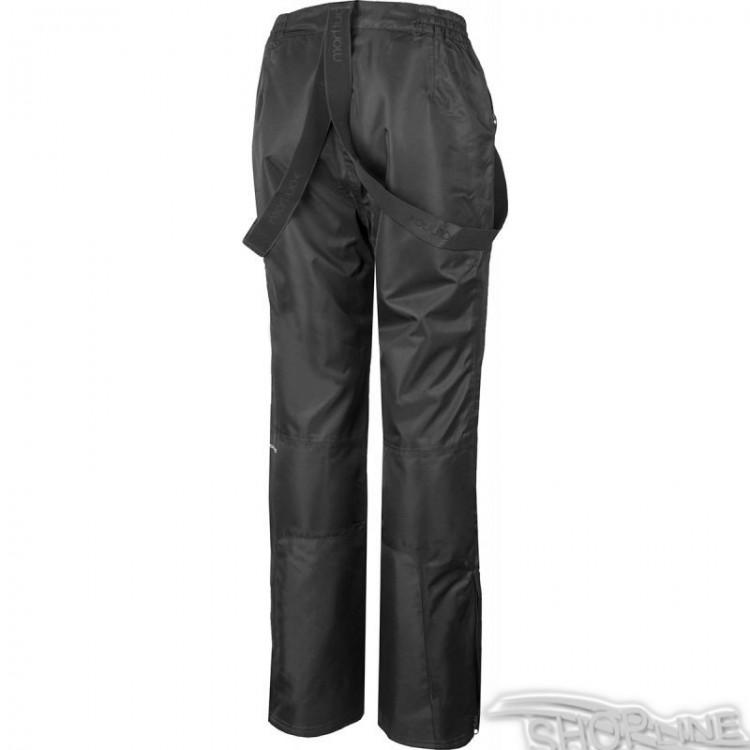 7646de1619fd Lyžiarske nohavice Outhorn W - HOZ17-SPDN600-CZARNY