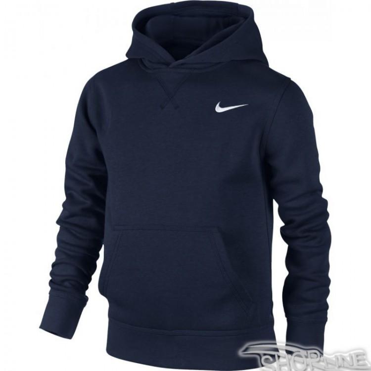 Mikina Nike YA76 BF OTH Hoody Junior - 619080-451