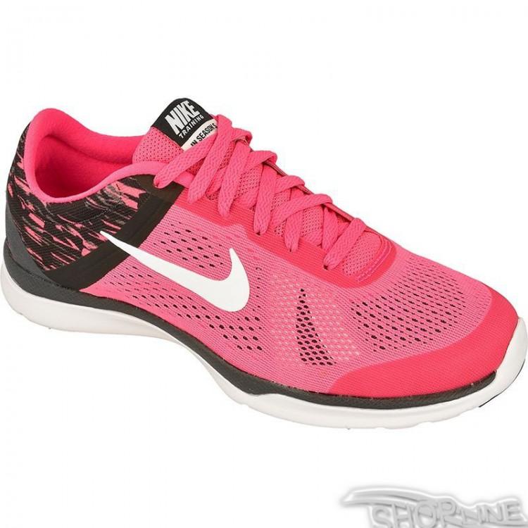 Obuv Nike In-Season Trainging 5 Print W  - 819033-600