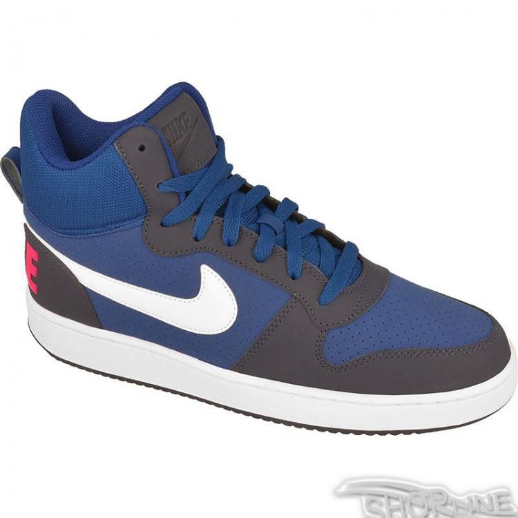 Obuv Nike Sportswear Court Borough Mid M - 838938-400