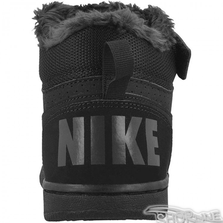 premium selection 8e3cd cde24 Obuv Nike Sportswear Court Borough Mid WTR PSV Jr - AA5648-001 · Domov ...