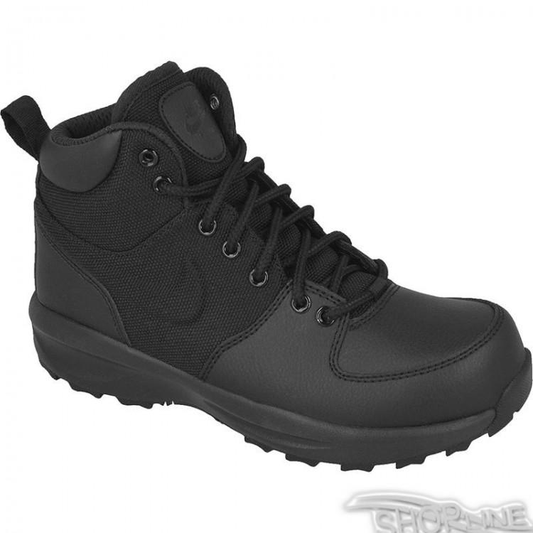 Obuv Nike Sportswear Manoa GS Jr - AJ1280-001