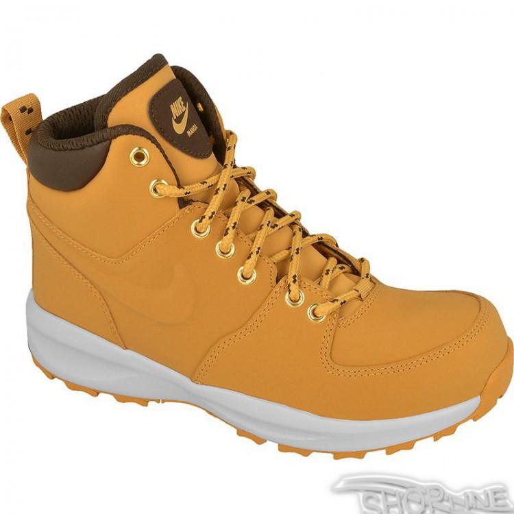 Obuv Nike Sportswear Manoa GS Jr AJ1280-700 - AJ1280-700