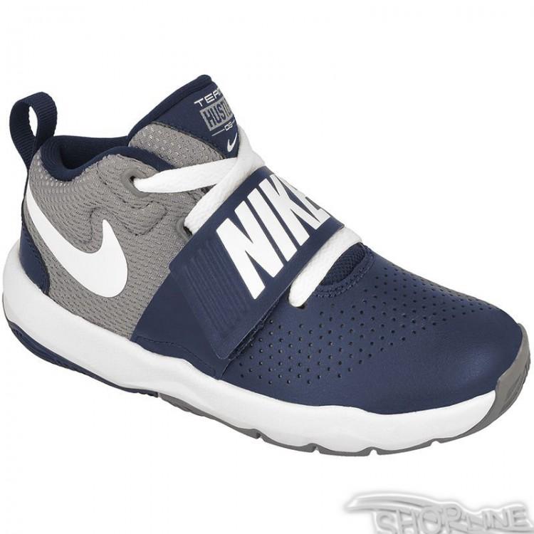 c314c35ad52e1 Obuv Nike Team Hustle D 8 PS Jr - 881942-401 | Topkey.sk