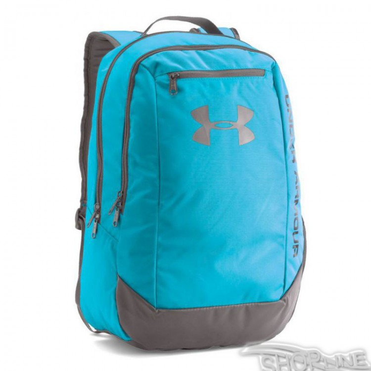 Ruksak Under Armour Hustle LDWR Backpack - 1273274-929