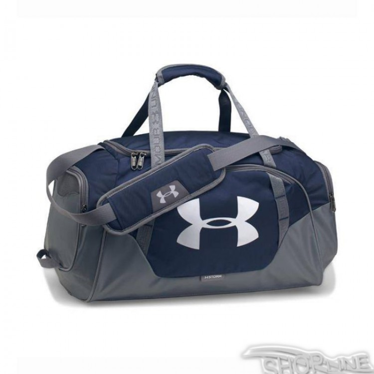 Taška Under Armour Undeniable Duffle 3.0 S - 1300214-410