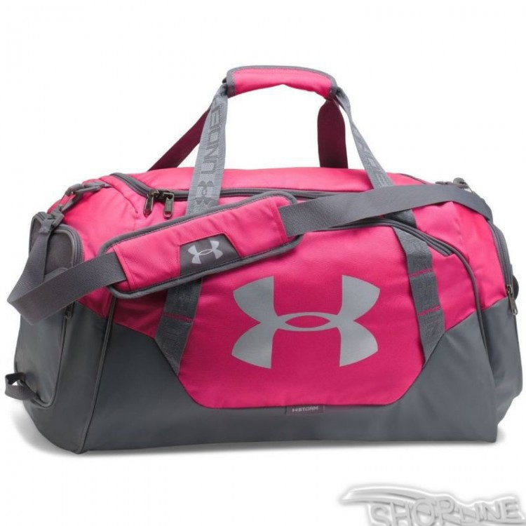 Taška Under Armour Undeniable Duffle 3.0 XS 1301391-654 - 1301391-654