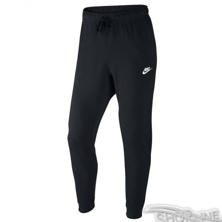 Tepláky Nike Club Jogger M - 804461-010