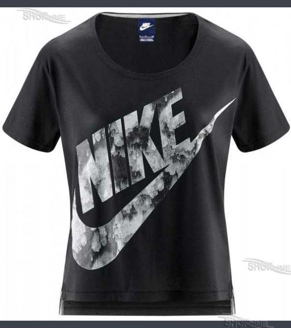 Tričko Nike W Nsw Top  GX Ftw - 843985-010