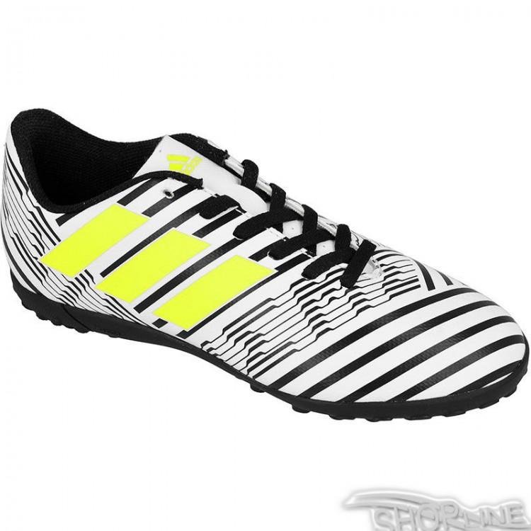 Turfy Adidas Nemeziz 17.4 TF Jr - S82468