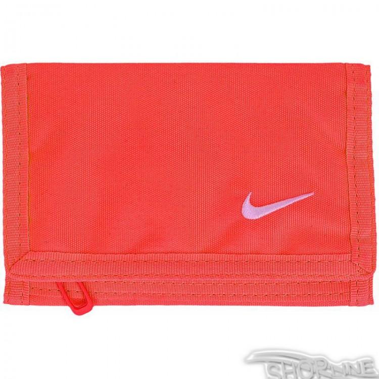 9ed2e96fcf8f3 Peňaženka Nike Basic Wallet - NIA08693NS   Topkey.sk