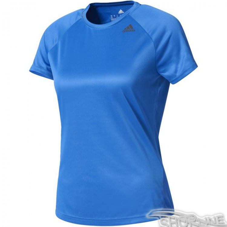 Tričko Adidas Designed 2 Move Tee Lose W - BK2710