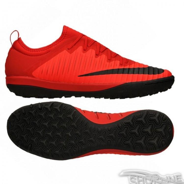 Turfy Nike MercurialX Finale II TF M - 831975-616  2208a950e2
