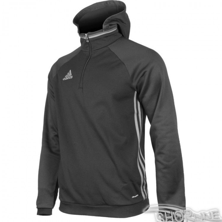 Bunda Adidas Condivo 16 Fleece Top M - AJ6908
