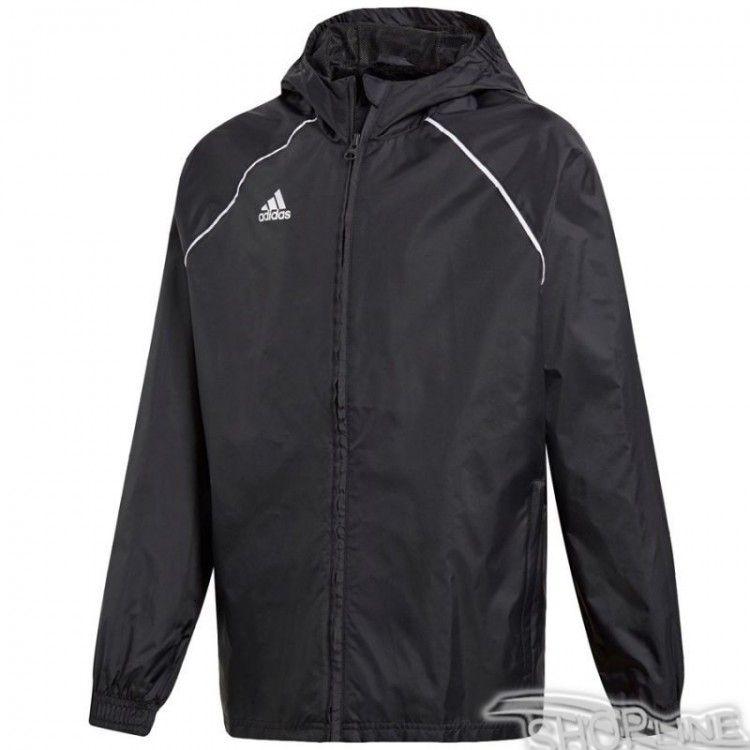 Bunda adidas Core 18 Rain Jacket M - CE9048