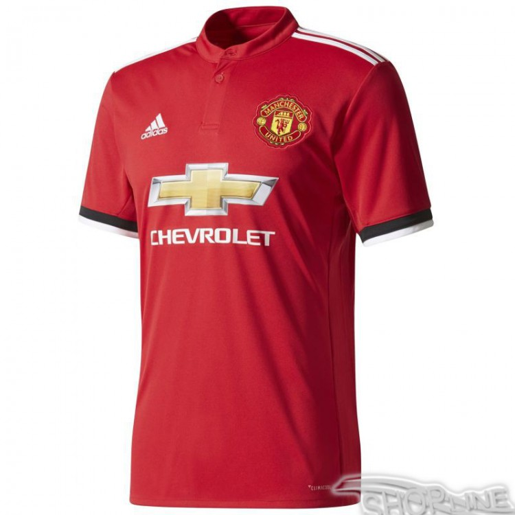 Dres Adidas Manchester United Home Jersey M - BS1214