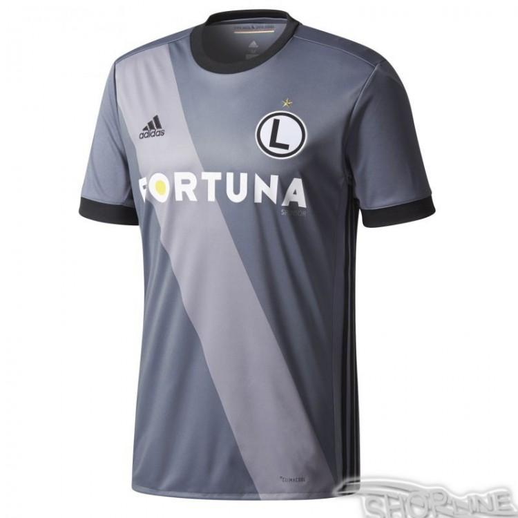 Dres Adidas Replika Legia Warszawa M - CI7547