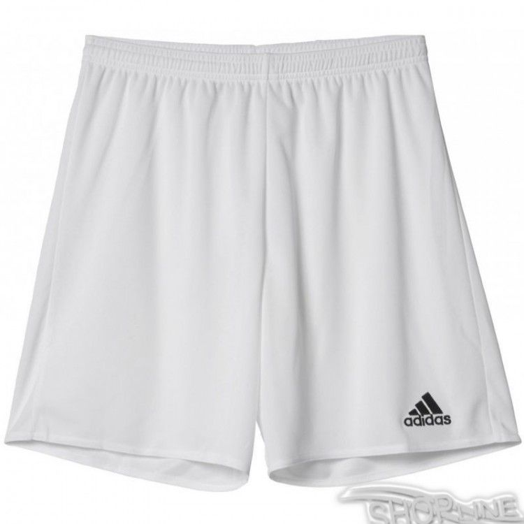 Futbalové trenírky Adidas Parma 16 Junior - AC5254-JR