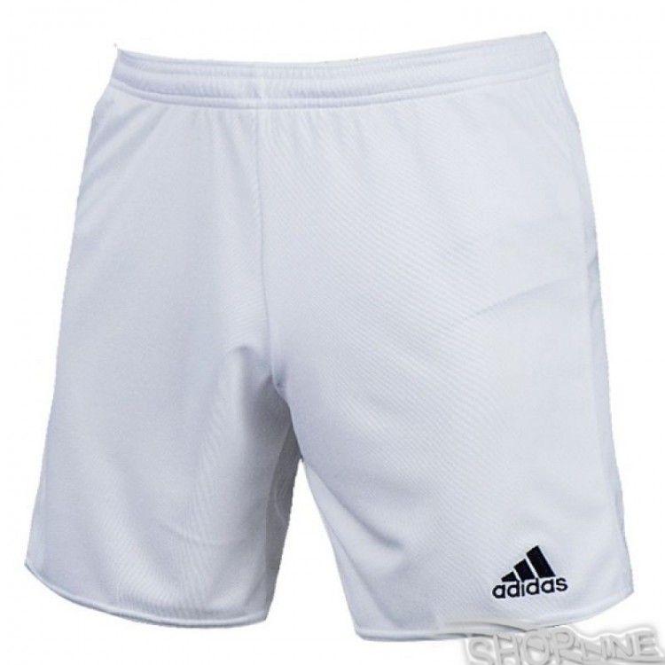 Futbalové trenírky Adidas Parma 16 Junior - AC5255-JR