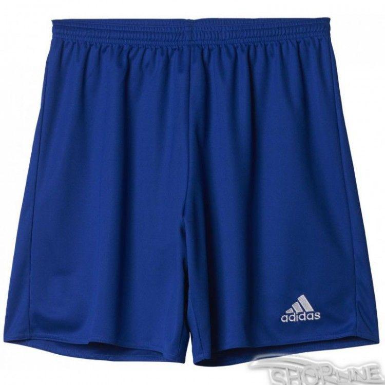 Futbalové trenírky Adidas Parma 16 Junior - AJ5882-JR