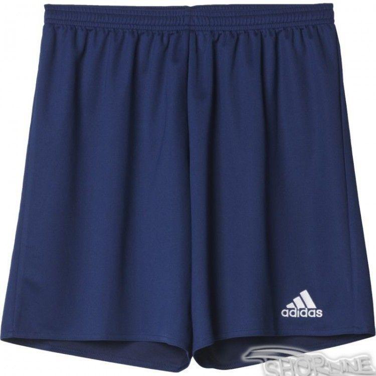 Futbalové trenírky Adidas Parma 16 Junior - AJ5883-JR