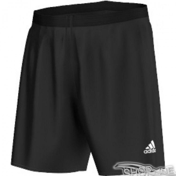 Futbalové trenírky Adidas Parma 16 Junior - AJ5886-JR