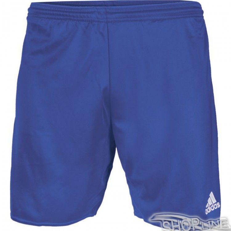Futbalové trenírky Adidas Parma 16 Junior - AJ5888-JR