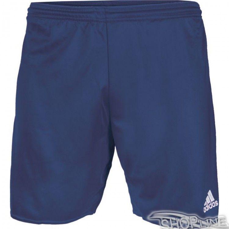 Futbalové trenírky Adidas Parma 16 Junior - AJ5889-JR