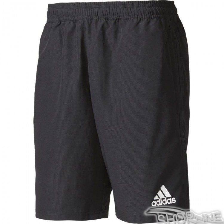Kraťasy Adidas Tiro 17 Woven Shorts Junior - AY2892
