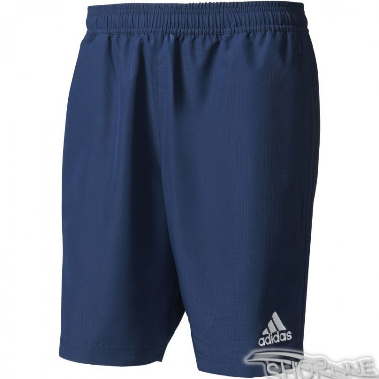 Kraťasy Adidas Tiro 17 Woven Shorts Junior - BQ2650