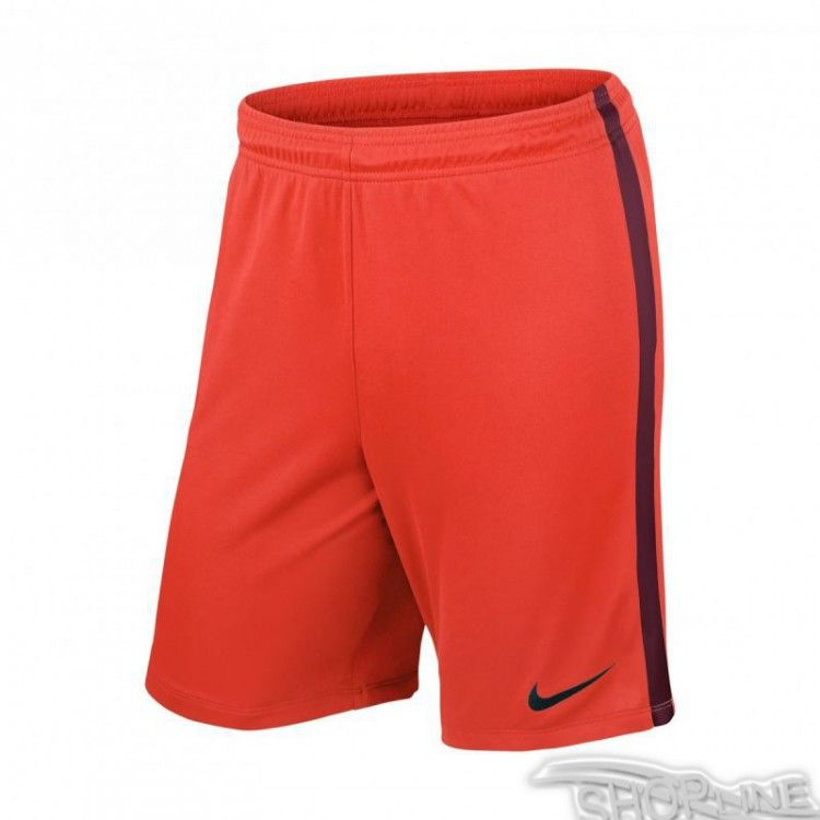 Kraťasy Nike LEAGUE KNIT M - 725881-671
