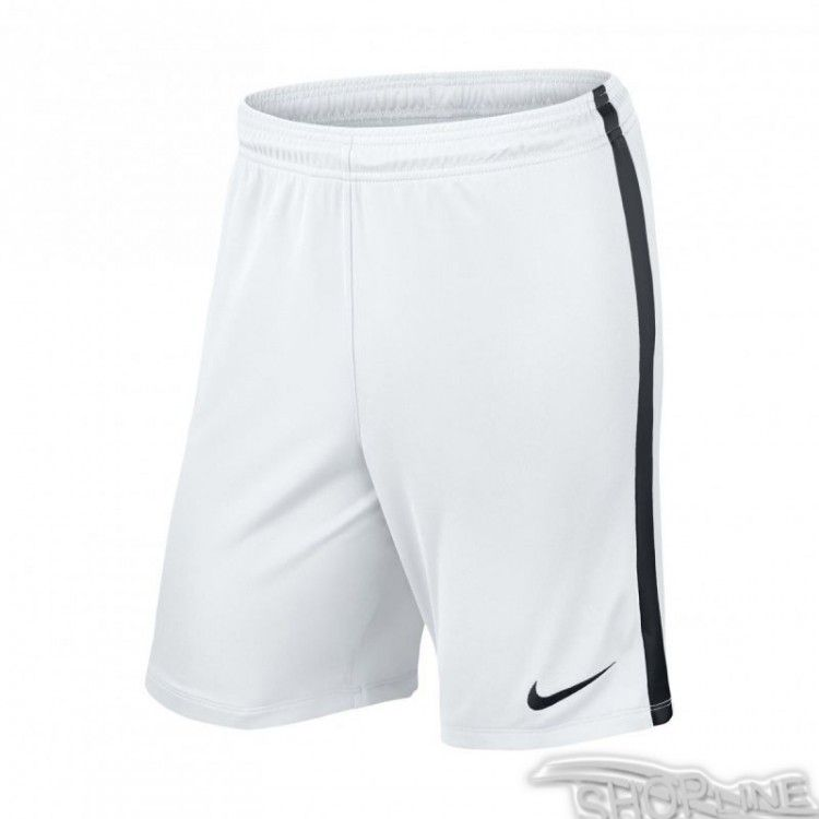 Kraťasy Nike LEAGUE KNIT SHORT M - 725881-100