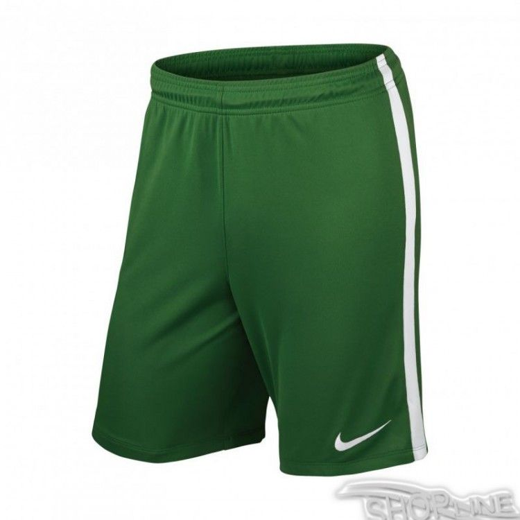 Kraťasy Nike LEAGUE KNIT SHORT M - 725881-302