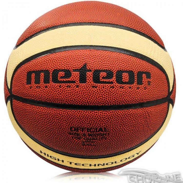 Lopta Meteor Professional 6 - 07051