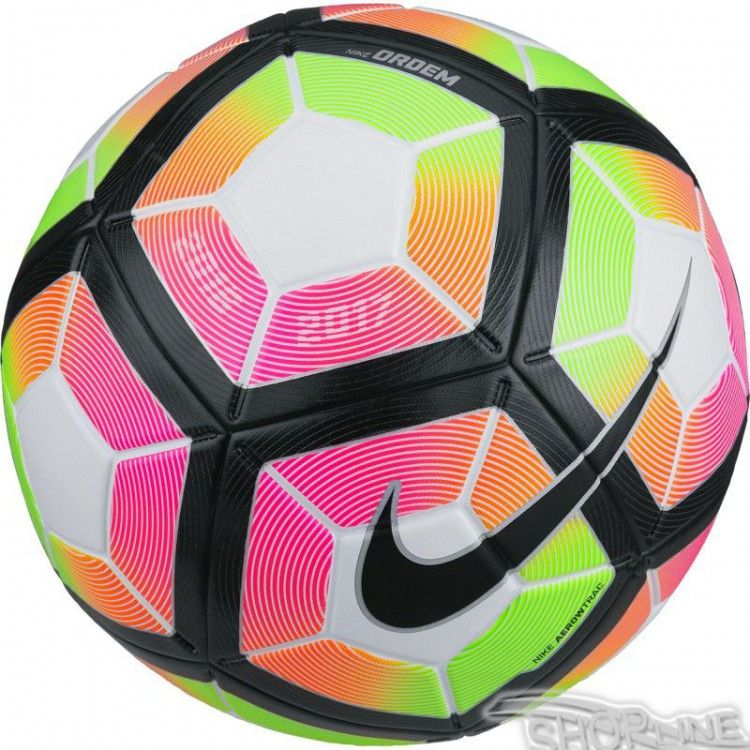 Lopta Nike Ordem 4 Official Match Ball - SC2943-100