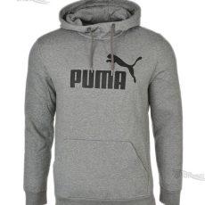 Mikina Puma ESS NO.1 LOGO HOODY - 838257-03