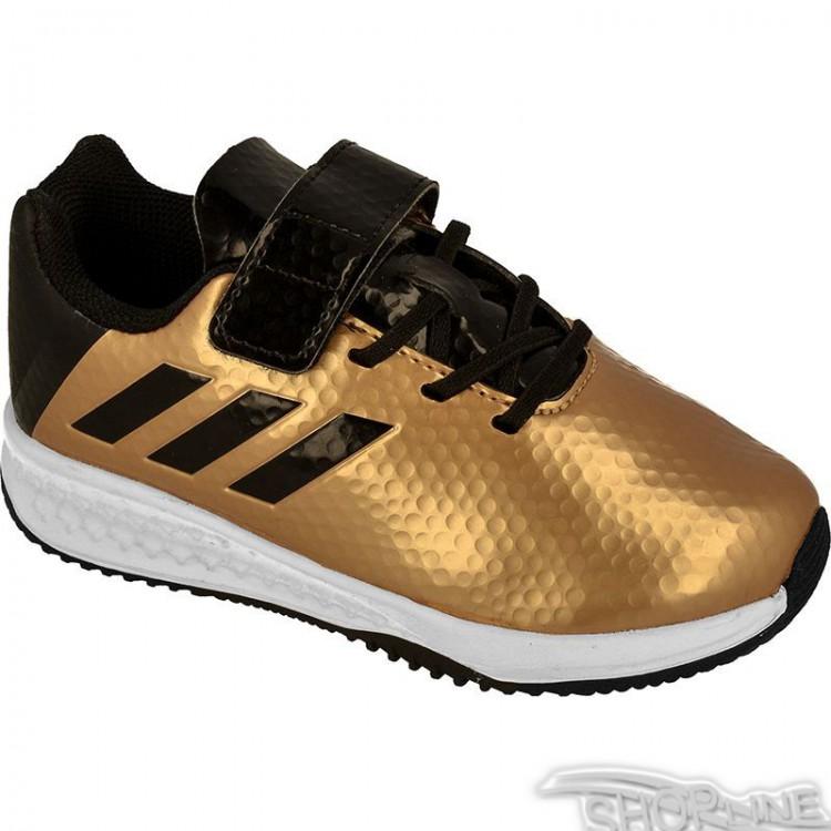 Obuv Adidas RapidaTurf Messi Kids - BB0234
