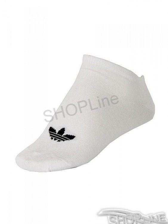 Ponožky Adidas Trefoil Liner - S20273