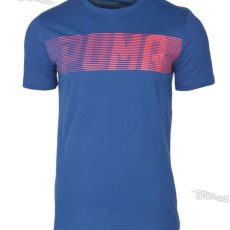 Tričko PUMA BRAND SPEED LOGO TEE - 573472-16